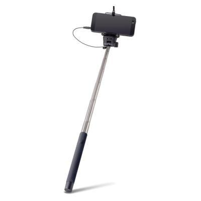 Selfie tyčka Forever MP-400 černá
