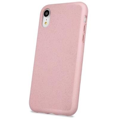 Forever Bioio zadní kryt pro iPhone XR pink