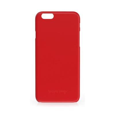 Happy Plugs Ultra Thin iPhone 6 Case  - Red