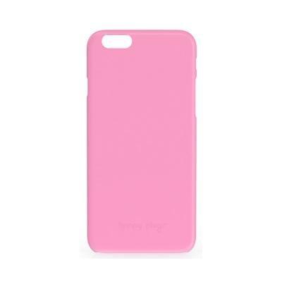 Ochranný kryt Happy Plugs pro iPhone 6 růžový