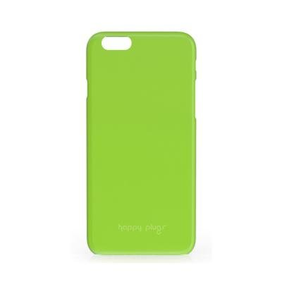 Happy Plugs Ultra Thin iPhone 6 Case  - Green