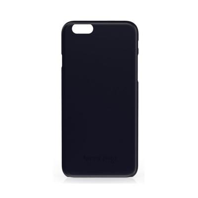 Ochranný kryt Happy Plugs pro iPhone 6 černý