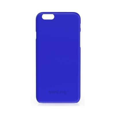 Ochranný kryt Happy Plugs pro iPhone 6 modrý