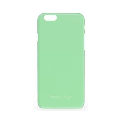 Ochranný kryt Happy Plugs pro iPhone 6 zelený