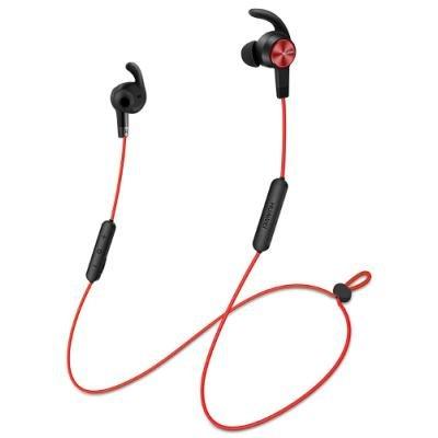 Headset Huawei Sport Lite AM61 červeno-černý