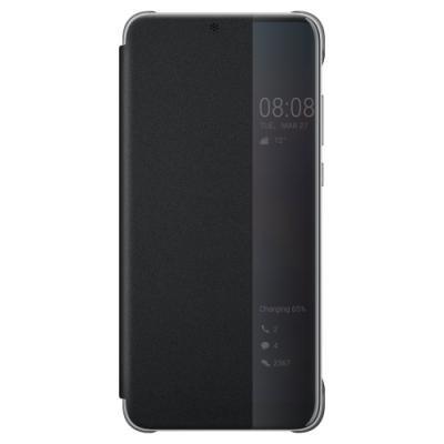 Pouzdro Huawei Smart View pro P20 Pro černé