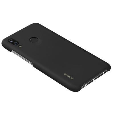 Ochranný kryt Huawei pro Nova 3 černý