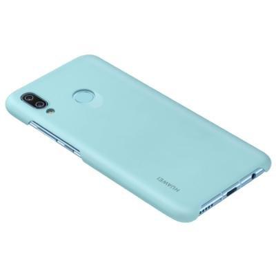 Ochranný kryt Huawei pro Nova 3 modrý