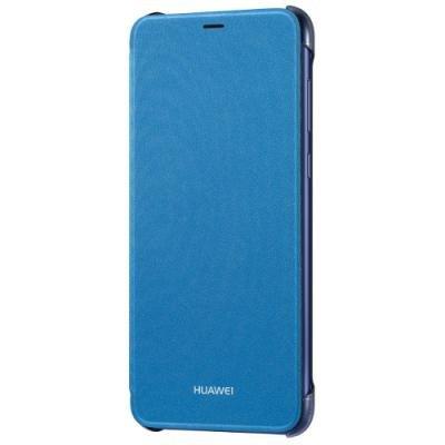 Pouzdro Huawei pro P Smart modré