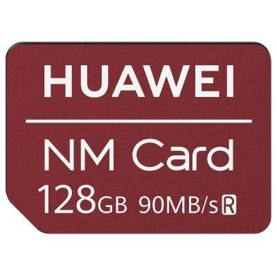 Paměťová karta Huawei NM 128GB
