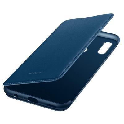 Pouzdro Huawei pro P Smart 2019 modré