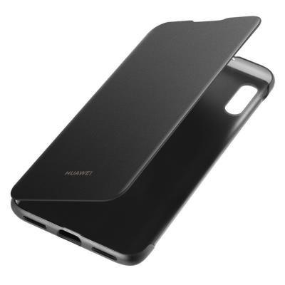 Pouzdro Huawei pro Y6 2019 černé