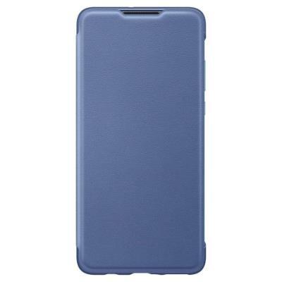 Pouzdro Huawei Wallet Cover pro P30 Lite modré