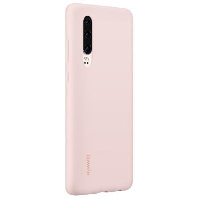 Ochranný kryt Huawei pro P30 růžový