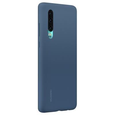 Ochranný kryt Huawei pro P30 modrý