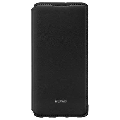 Pouzdro Huawei Wallet Cover pro P30 černé