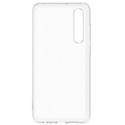 HUAWEI Ochranný kryt pro Huawei P30 transparentní
