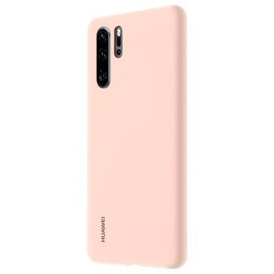 Ochranný kryt Huawei pro P30 Pro růžový