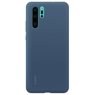 Ochranný kryt Huawei pro P30 Pro modrý