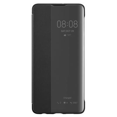Pouzdro Huawei Smart View pro P30 Pro černé