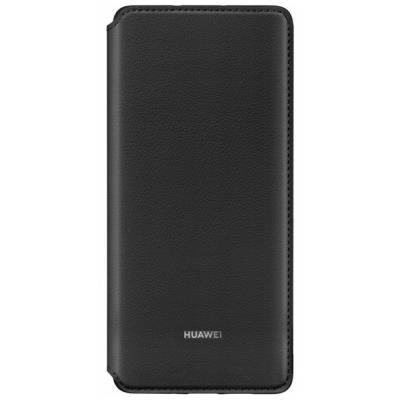 Pouzdro Huawei Wallet Cover pro P30 Pro černé