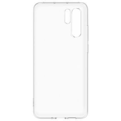 Ochranný kryt Huawei pro P30 Pro transparentní