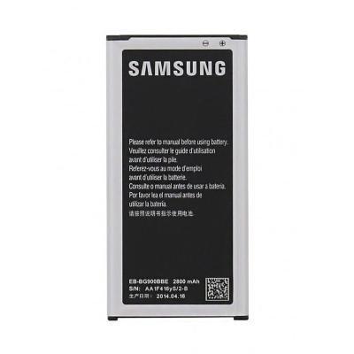 Baterie Samsung pro Galaxy S5 2800 mAh