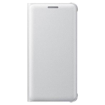 Pouzdro Samsung pro Galaxy A3 2016 bílé
