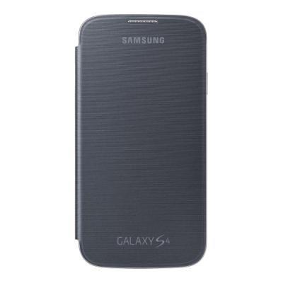 Pouzdro Samsung pro Galaxy S4 černé