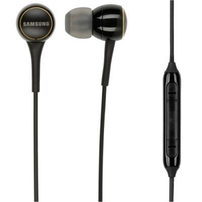 Samsung sluchátka EO-IG935BBE s ovládáním HF a hlasitosti, In-ear  - černé