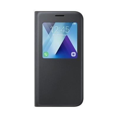 Pouzdro Samsung pro Galaxy A5 2017 černé