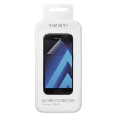 Ochranná folie Samsung pro Galaxy A3 2017 (A320FL)