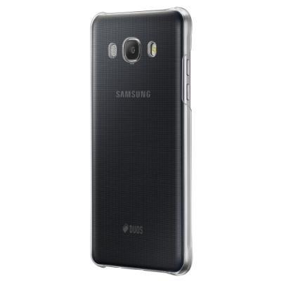 Ochranný kryt Samsung Galaxy J5 (2016) průhledný