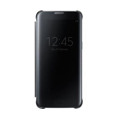 Pouzdro Samsung Clear View Cover pro Galaxy S7