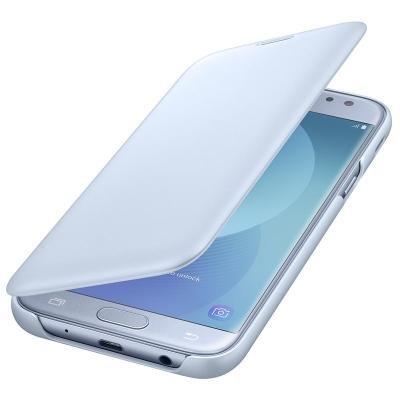 Pouzdro Samsung pro Galaxy J5 2017 modré