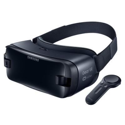 Brýle pro VR Samsung Gear VR 2018 verze 2