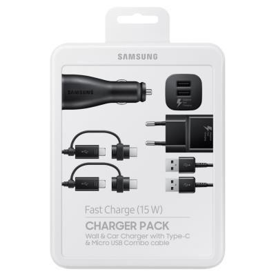 Napájecí adaptér Samsung EP-U3100WBEGWW
