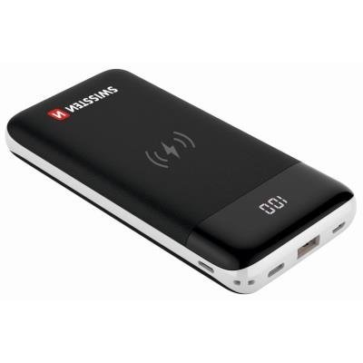PowerBank SWISSTEN All-In-One 10000mAh