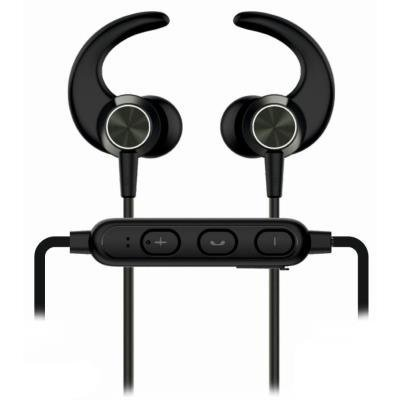 Headset SWISSTEN Bluetooth Active černý