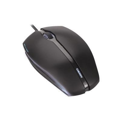 Myš CHERRY Gentix černá s podsvícením