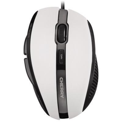 Myš CHERRY MC 3000 bílá