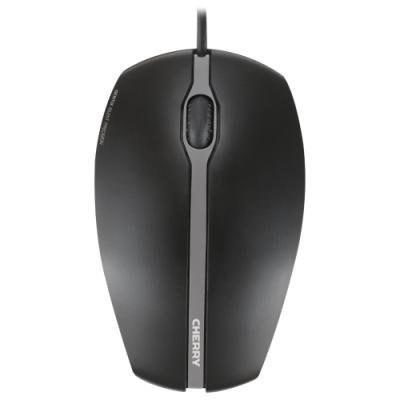 Myš CHERRY Gentix Silent černá