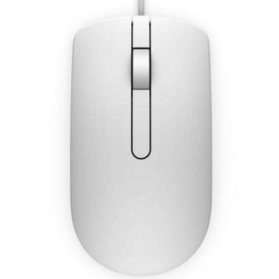 Myš Dell MS116 bílá