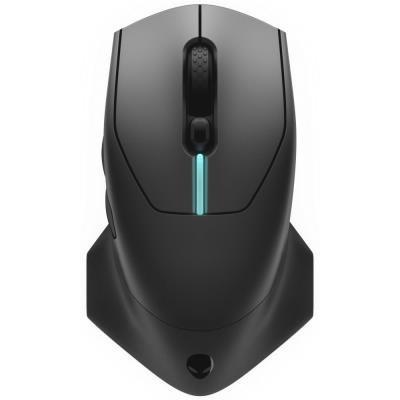 DELL myš Alienware Wireless /bezdrátová/ Gaming Mouse/ AW310M