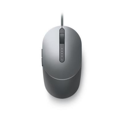 Myš Dell MS3220 šedá