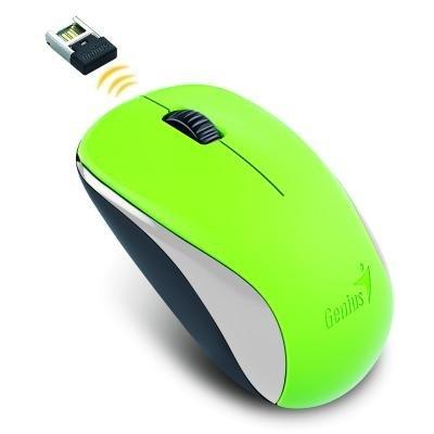 Myš Genius NX-7000 zelená