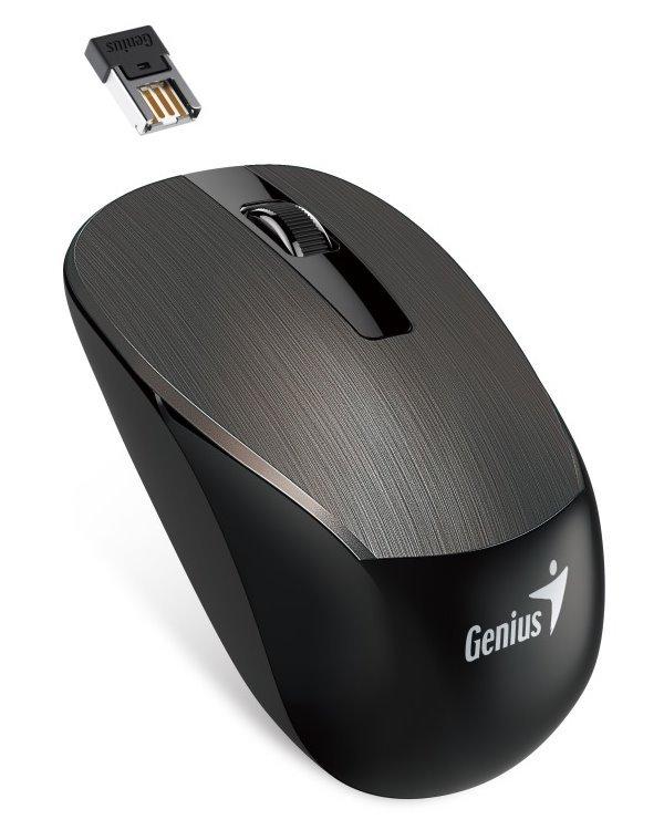 Myš Genius NX-7015 čokoládová