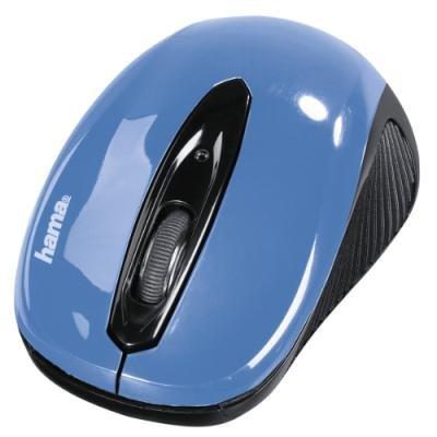 Myš Hama AM-7300 modrá