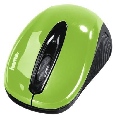 Myš Hama AM-7300 zelená