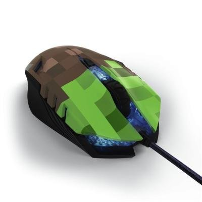 Myš Hama uRage Morph - Bloxx